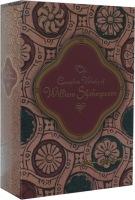 英文原版WilliamShakespeare莎士比亚戏剧全集精装收藏版莎翁