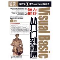 VisualBasic从入门到精通