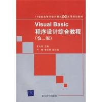 VisualBasic程序设计综合教程(第2版)