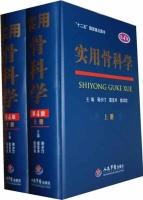 实用骨科学上下册第四版医学书籍