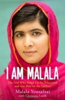 IAmMalala我是马拉拉(诺贝尔和平奖最年轻得主)
