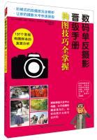 数码单反摄影晋级手册:构图技巧全掌握