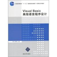 VisualBasic高级语言程序设计