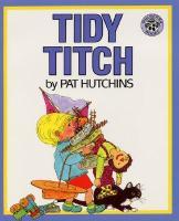 TidyTitch