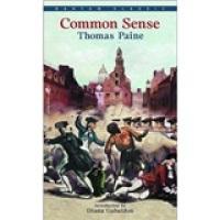CommonSense托马斯·潘恩:常识