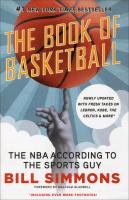 TheBookofBasketball