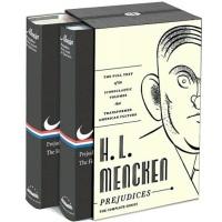 H.L.Mencken