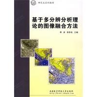 研究生系列教材:基于多分辨分析理论的图像融合方法