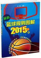 最新篮球规则图解(2015版)