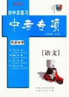 2016一飞冲天初中总复习天津中考专项语文天津版
