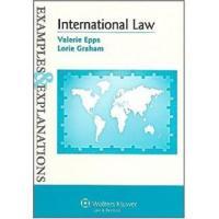 InternationalLaw(Examples&Explanations)[案例与解读:国际法]