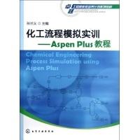 化工流程模拟实训--AspenPlus教程(卓越工程师教育培养计划系列教材)