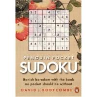 PenguinPocketSudoku(PenguinPocketBooks)