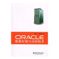 ORALCE数据存储与访问技术