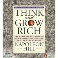 ThinkandGrowRich[AudioCD]