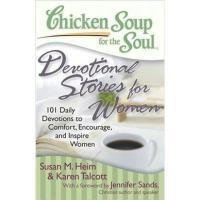 ChickenSoupfortheSoul:DevotionalStoriesforWomen