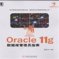Oracle11g数据库管理员指南