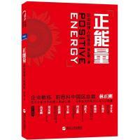 正能量:职业经理人的养成