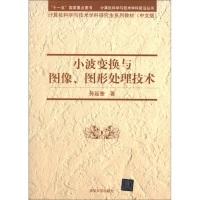 计算机科学与技术学科研究生系列教材:小波变换与图像、图形处理技术(中文版)