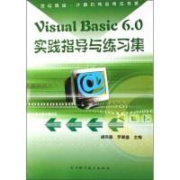 世纪精品计算机等级考试书系:VisualBasic6.0实践指导与练习集(附光盘)