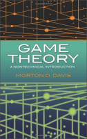 GameTheory:ANontechnicalIntroduction(DoverBooksonMathematics)
