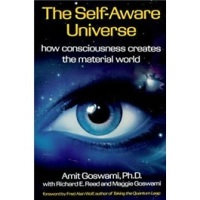 TheSelf-AwareUniverse