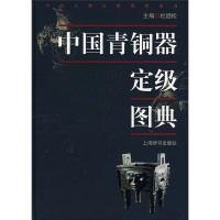 中国青铜器定级图典