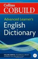 AdvancedLearner'sEnglishDictionary(CollinsCobuild)柯林斯COBUILD:高阶英语词典