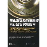 防止洗钱及恐怖融资:银行监管实用指南