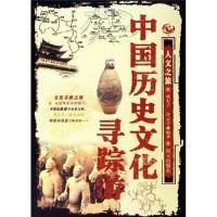 中国历史文化寻踪游