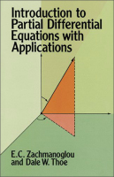 IntroductiontoPartialDifferentialEquationswithApplications(DoverBooksonMathematics)