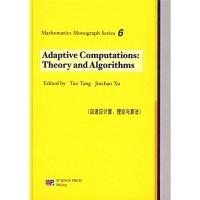 自适应计算:理论与算法(6)(英文版)