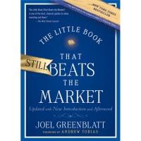 TheLittleBookThatStillBeatstheMarket跑赢市场的小册子(丛书)