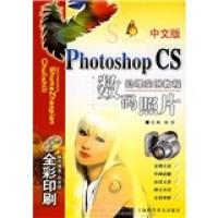 中文版PhotoshopCS数码照片处理实例教程(附光盘)