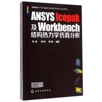 ANSYSIcepak及Workbench结构热力学仿真分析毛佳程凯雷阳编计算机与