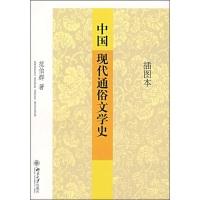 中国现代通俗文学史(插图本)