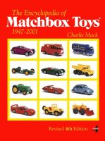 【预订】TheEncyclopediaofMatchboxToys: