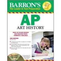 Barron'sAPArtHistory,2ndEdition