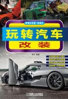 车博士书系·玩车汇:玩转汽车改装