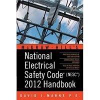 NationalElectricalSafetyCode(NESC)2012Handbook