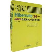 精通Hibernate3.0:Java数据库持久层开发实践(附光盘)