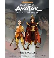 Avatar:TheLastAirbender:ThePromiseLibrary