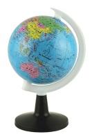 政区地球仪(8.5cm)(中文政区版)