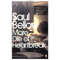 更多的人死于心碎英文原版MoreDieofHeartbreak