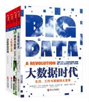 大数据时代必读书系(套装共4册)