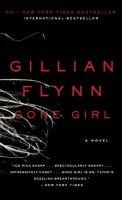 GoneGirl:ANovel消失的爱人英文原版