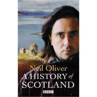 AHistoryofScotland苏格兰史记