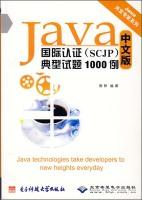 Java开发专家系列:Java国际认证(SCJP)典型试题1000例(中文版)
