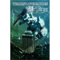 Transformers:TheBestofMegatron变形金刚:最好的威震天
