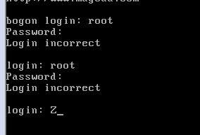CentOS系统之pam模块